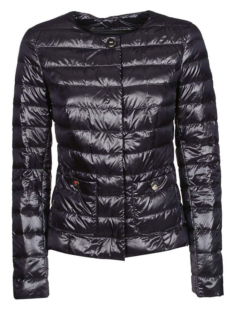 Herno Padded Jacket - Nero
