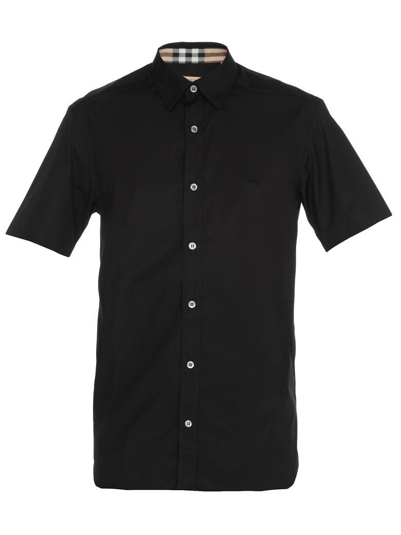 Burberry William Shirt - Black