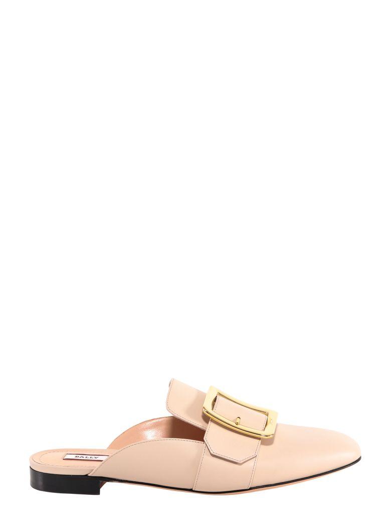 Bally Slipper - Pink