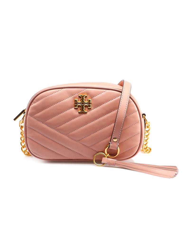 Tory Burch Kira Shoulder Bag - Pink Moon