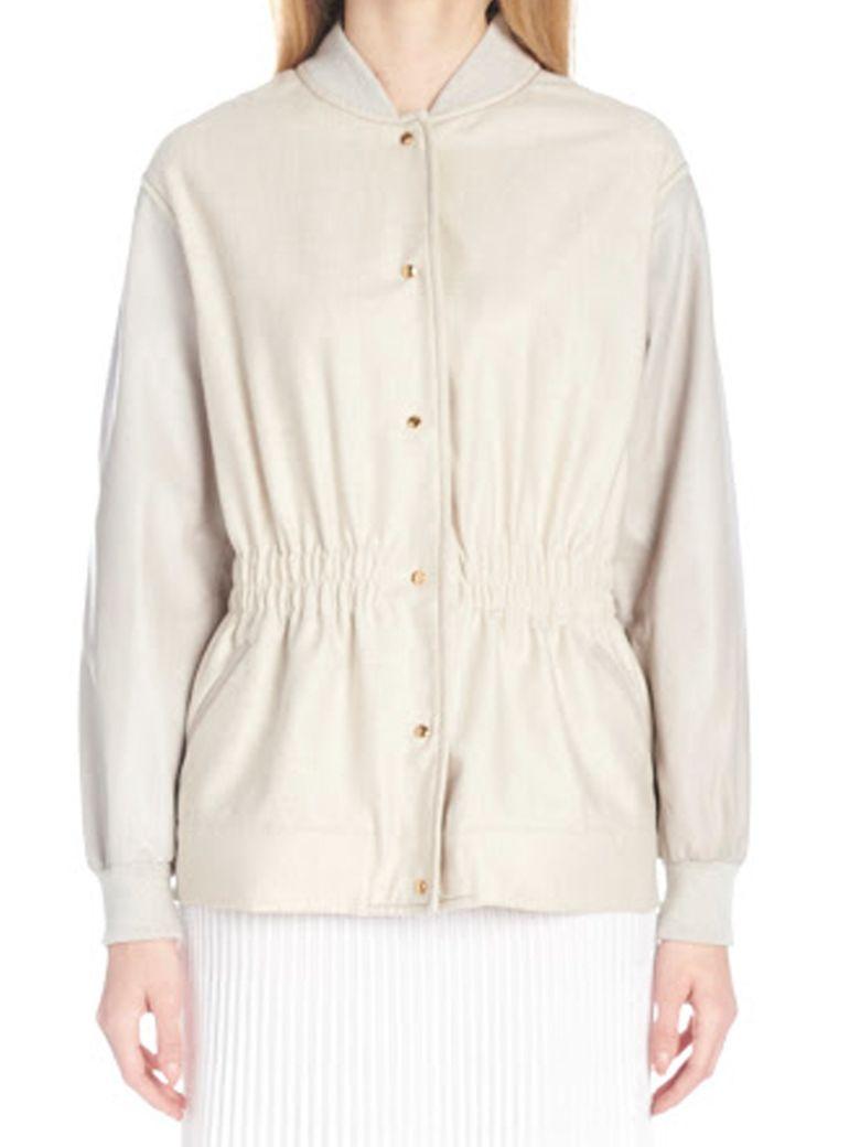 Agnona Jacket - Beige