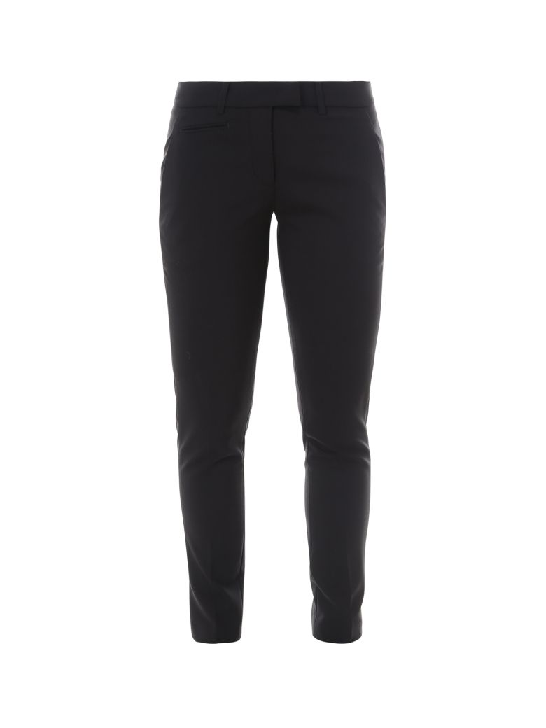 Dondup Trouser - Black