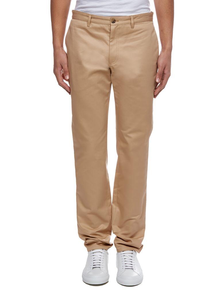 A.P.C. Slim-fit Trousers - Beige