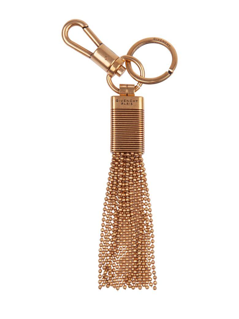 Givenchy Keyring - Gold