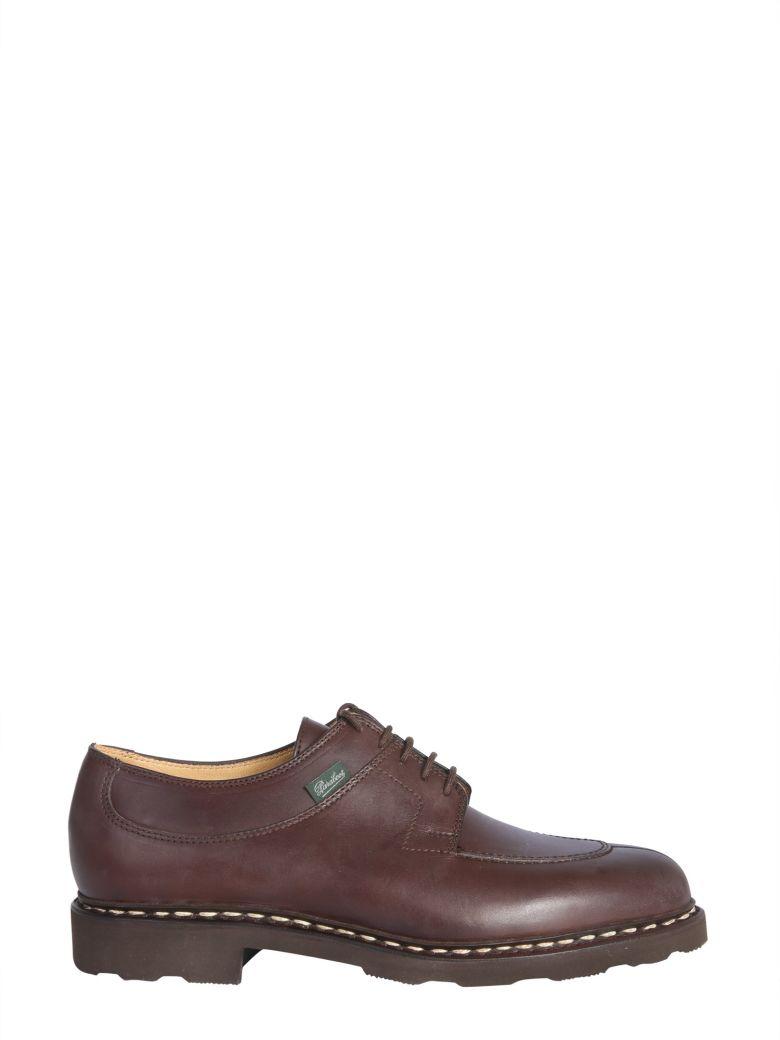 Paraboot Avignon Lace-up Shoes - MARRONE
