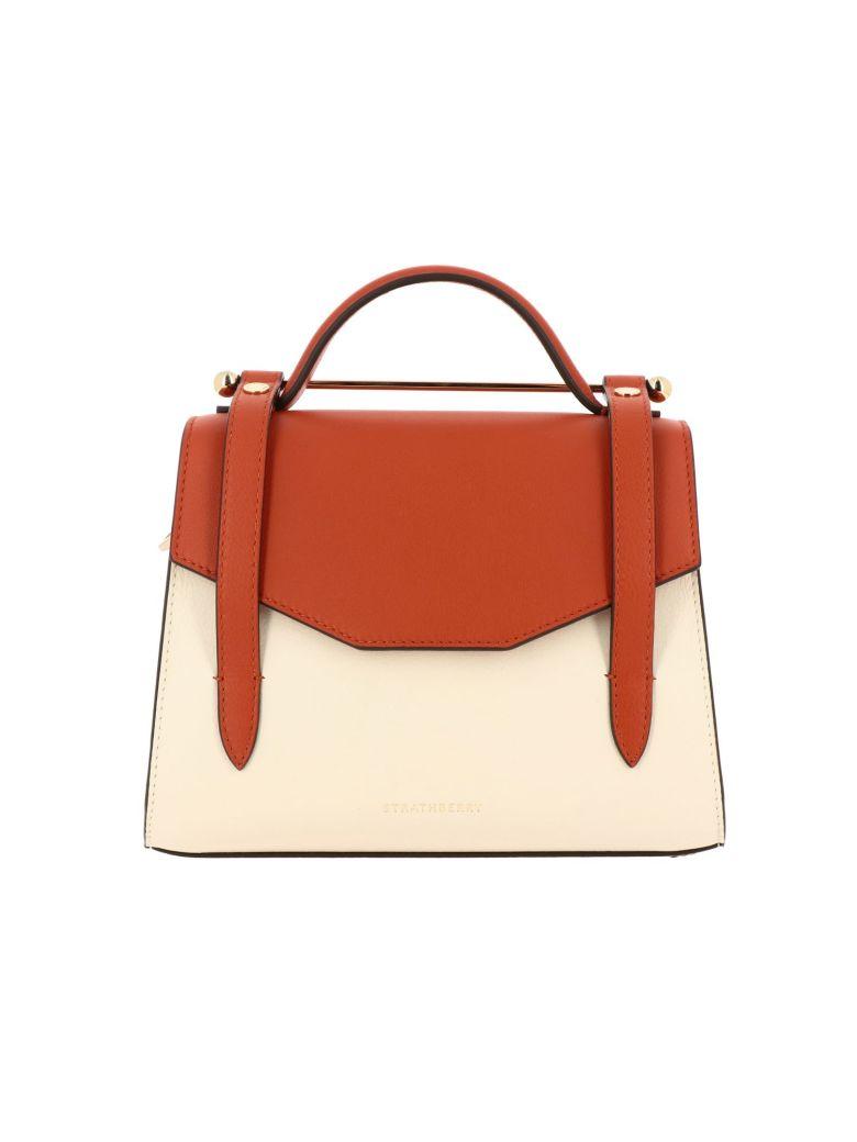 Strathberry Mini Bag Shoulder Bag Women Strathberry - orange