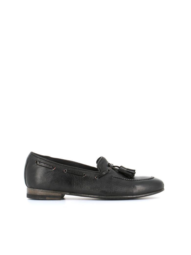 "Sturlini Loafers ""8622"" - Black"