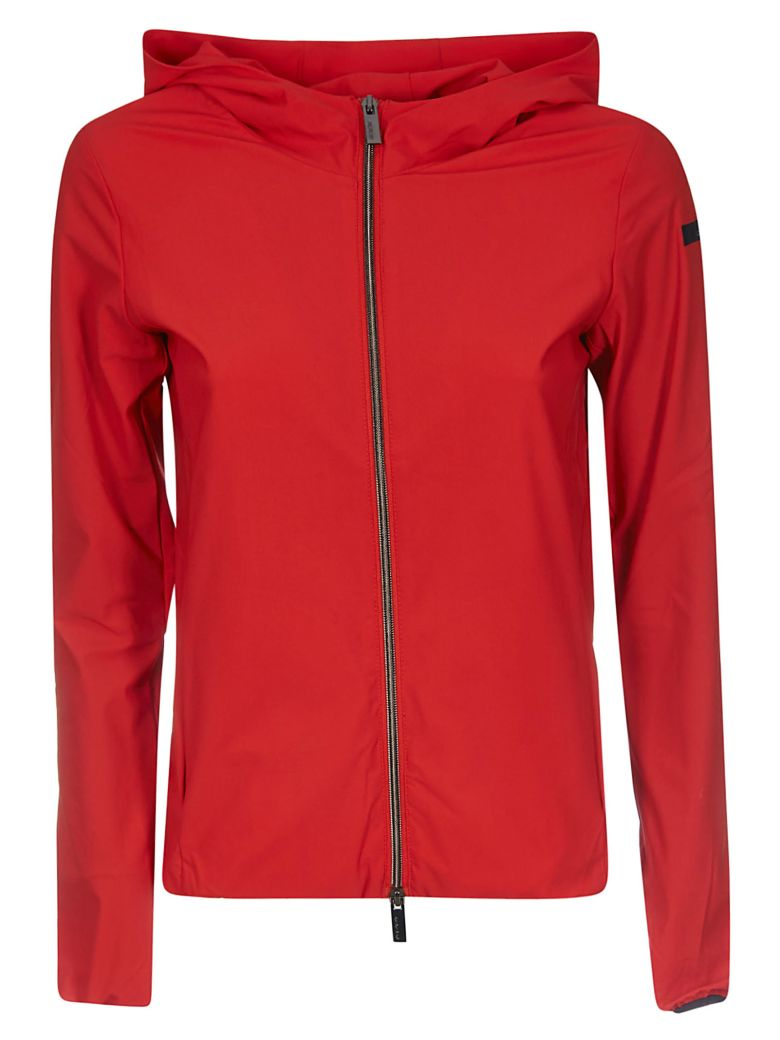 RRD - Roberto Ricci Design Hooded Jacket - Red