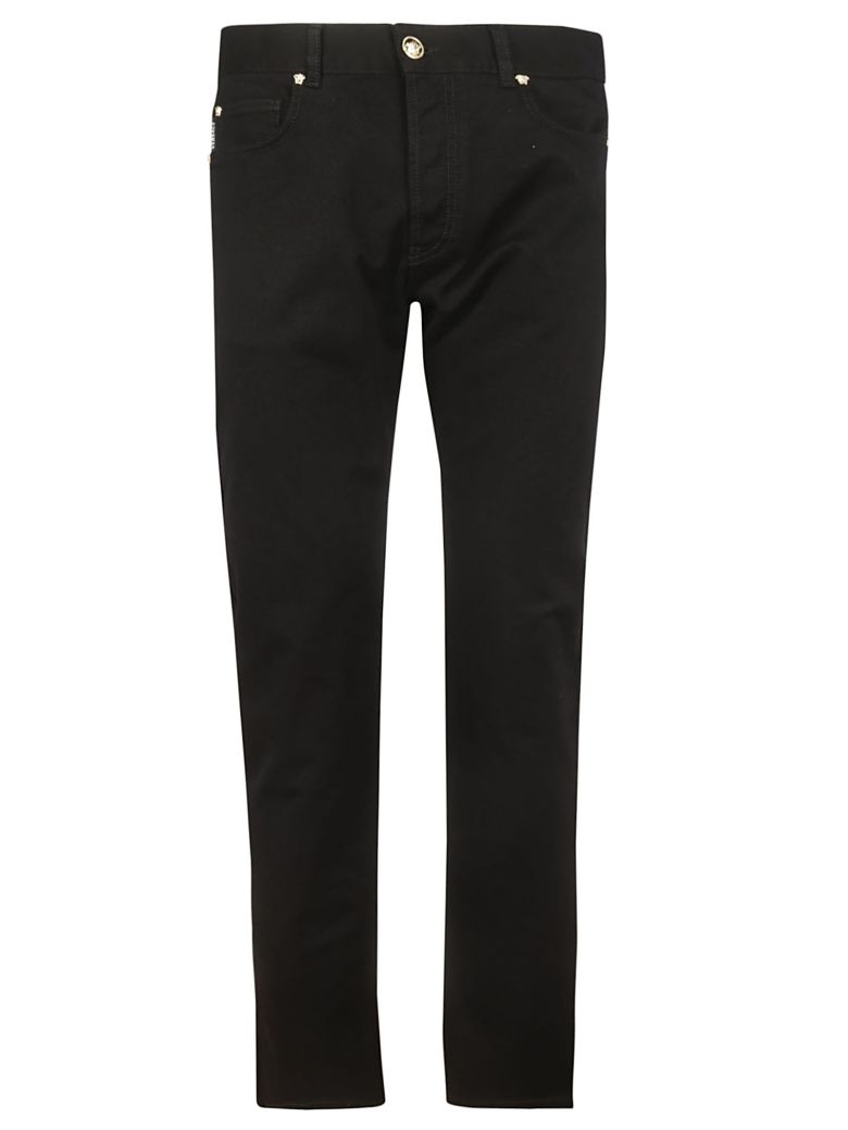 Versace CLASSIC STRAIGHT JEANS