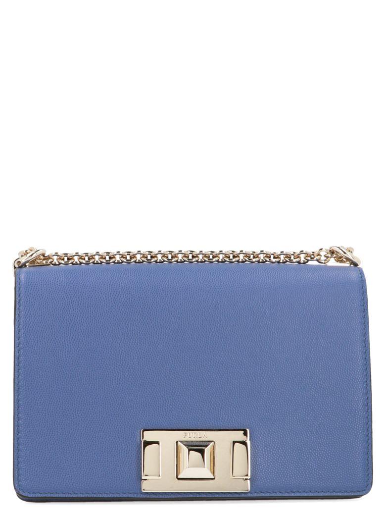 Furla 'furla Mimì' Bag - Blue