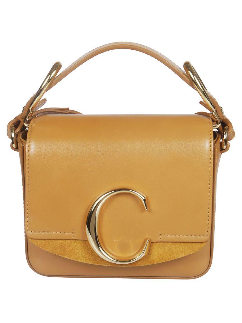 Chloé C Mini Shoulder Bag - Basic