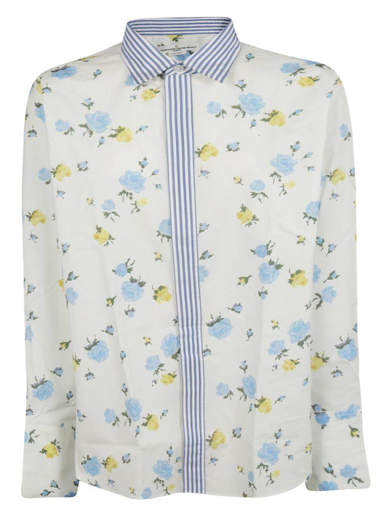 Golden Goose Jessie Shirt - Vanilla Flowers