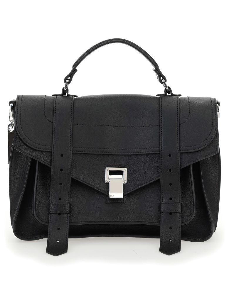 Proenza Schouler Medium Ps1 Handbag - Black