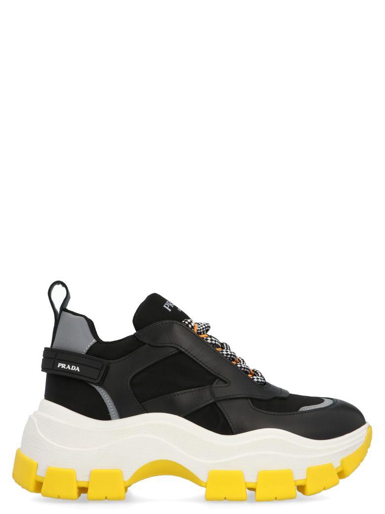 Prada 'pegasus' Shoes - Multicolor