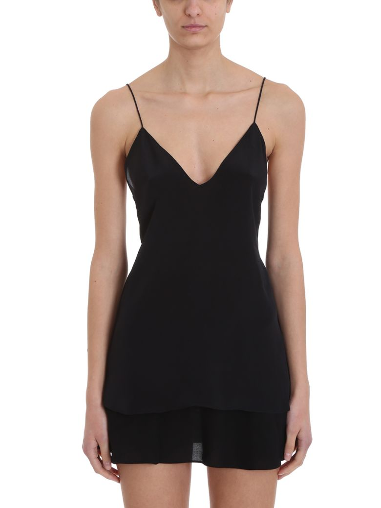 IRO Hafford Top - black