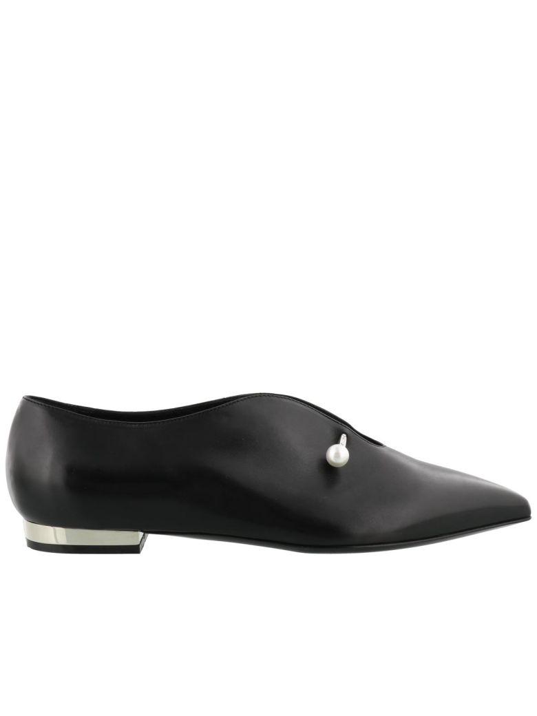 Coliac Giada Slippers - Black