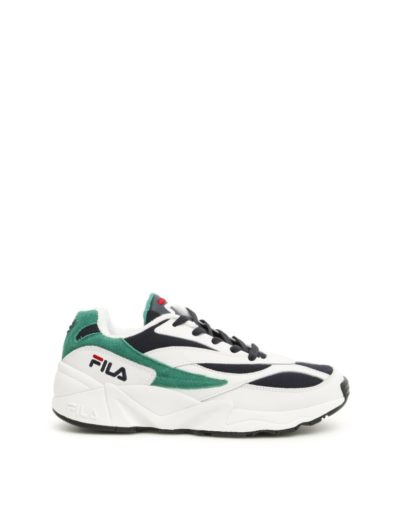 Fila LOW VENOM HERITAGE SNEAKERS