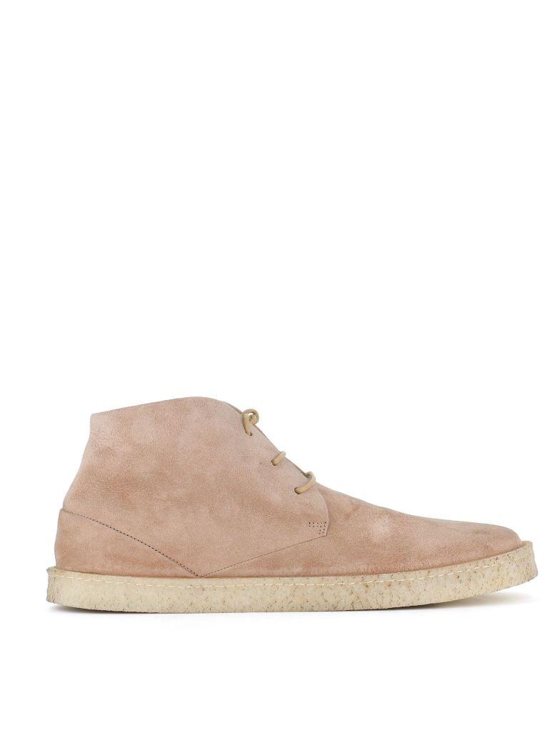 """Marsell Desert-boot """"mm2850"""" - Beige"""