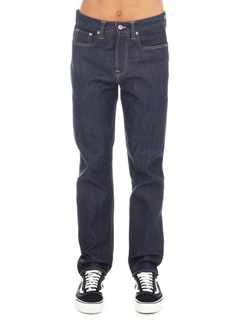 Edwin 'ed-45' Jeans - Blue