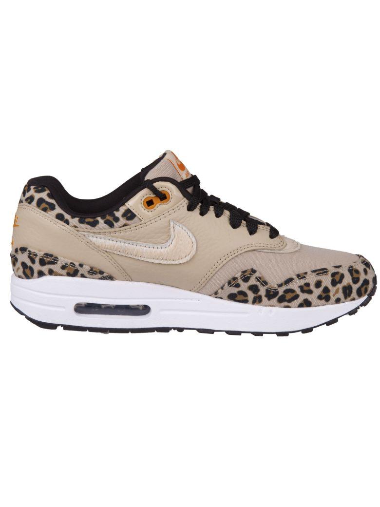 Nike Sneakers - Leopard