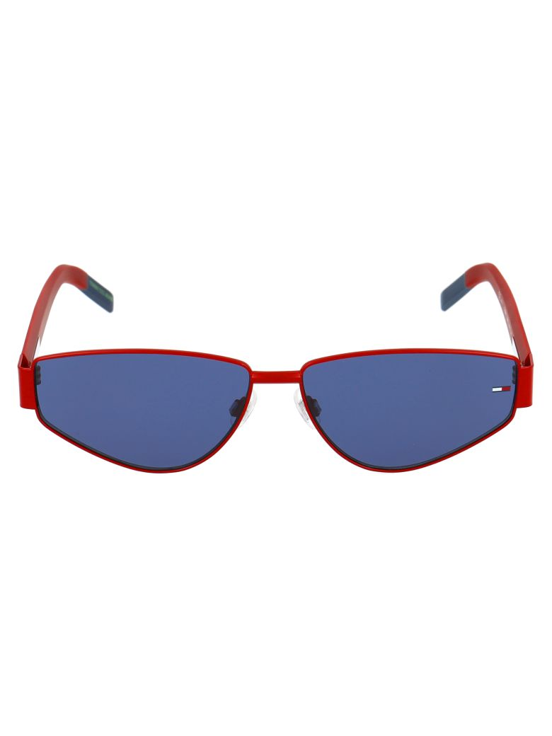 Tommy Jeans Sunglasses - Aku Red