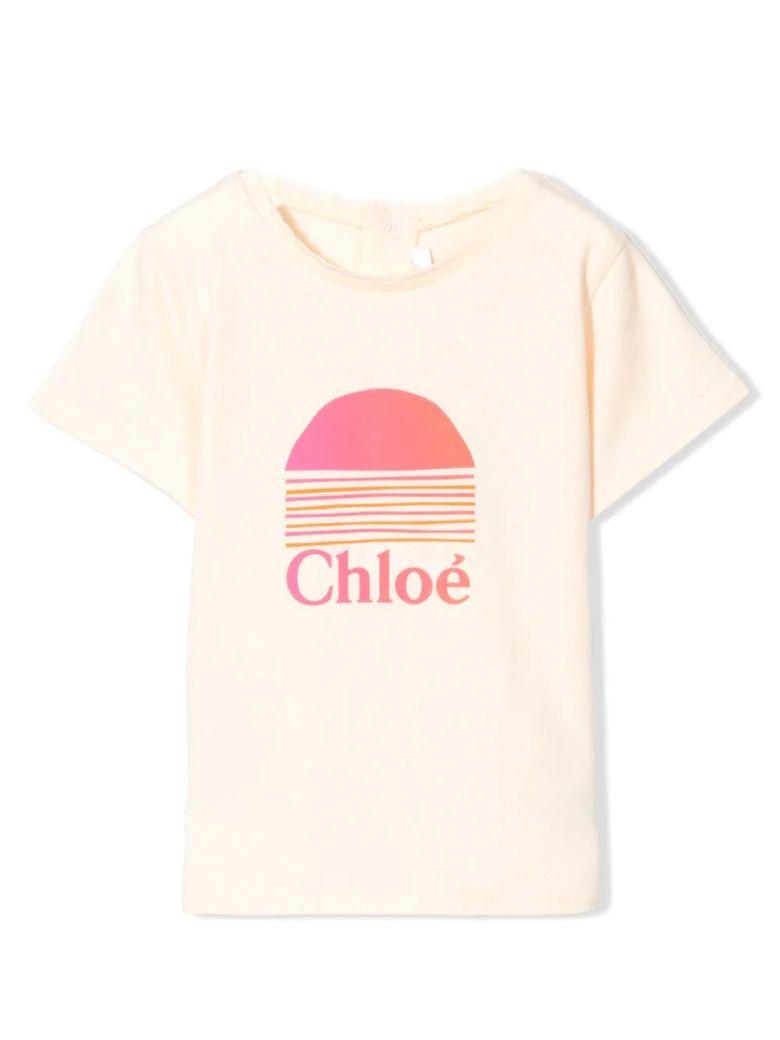 Chloé Chloe' Kids - Pink