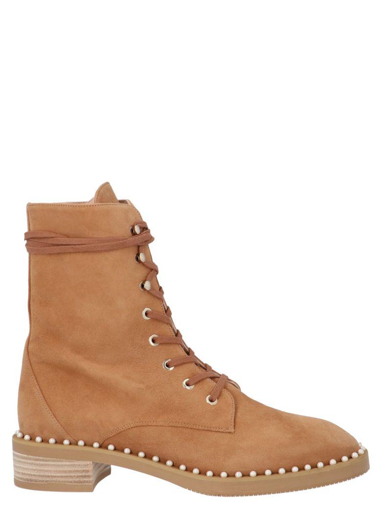 Stuart Weitzman 'sondra' Shoes - Marrone