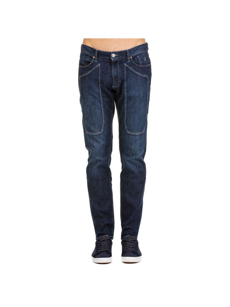 Jeckerson Jeans - DARK  BLUE