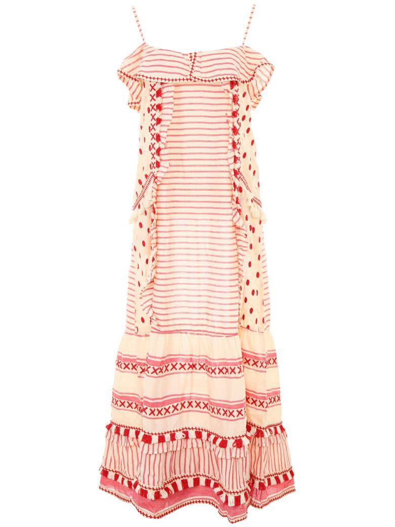 Dodo Bar Or Long Peeri Dress - Basic