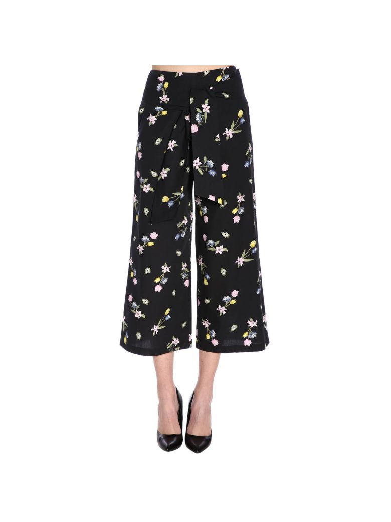 Vivetta Pants Pants Women Vivetta - Black