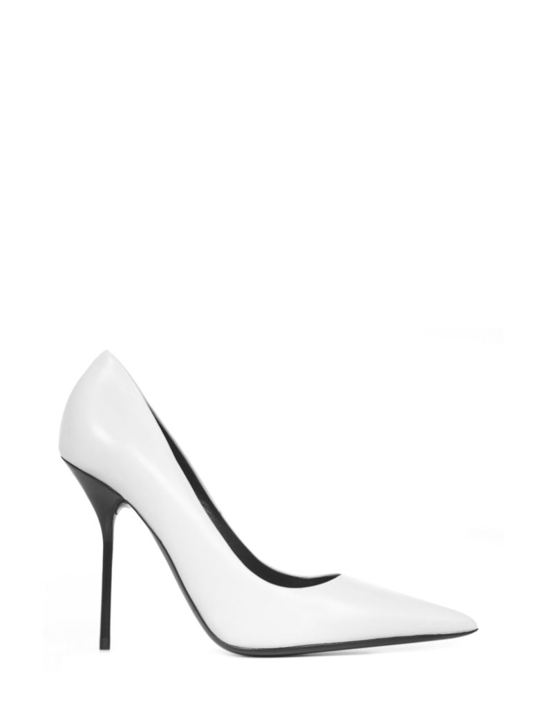 Tom Ford Pumps - Chalk