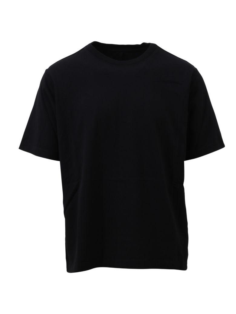 Ben Taverniti Unravel Project Black Skater T-shirt - Dark grey
