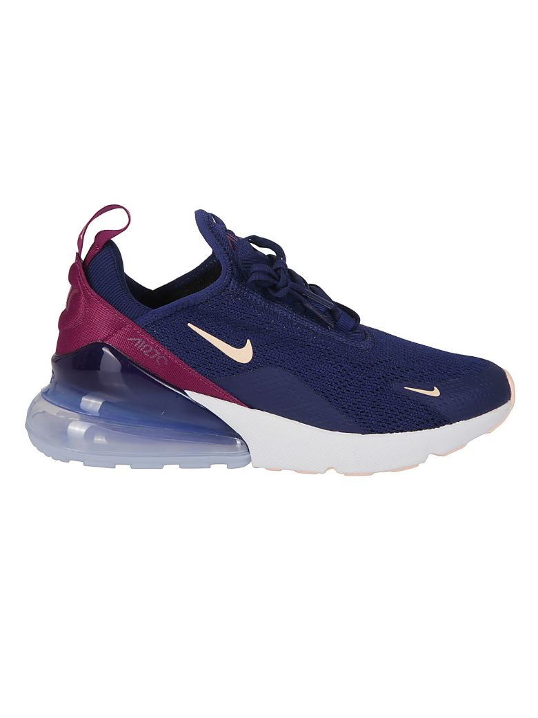 Nike Air Max 270 Sneakers - Blu/burgundy