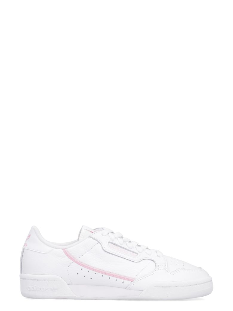 Adidas Continental 80 Sneakers - White