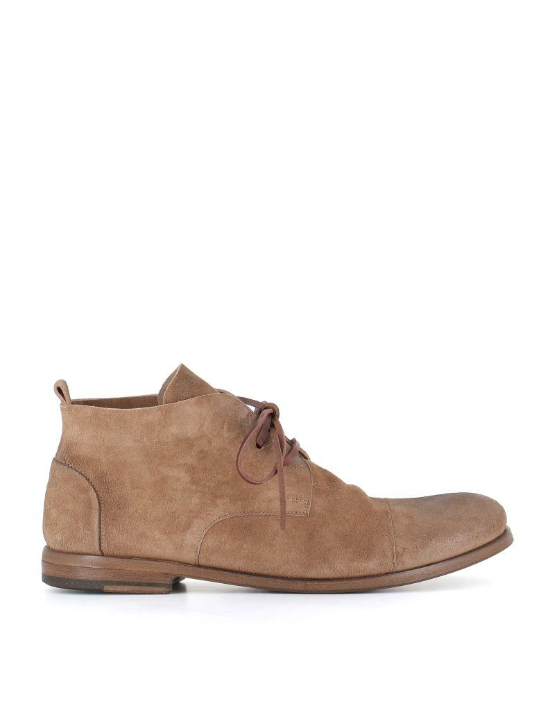 "Marsell Desert Boots ""mm2381"" - Beige"