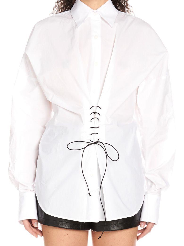 Balossa Shirt - White