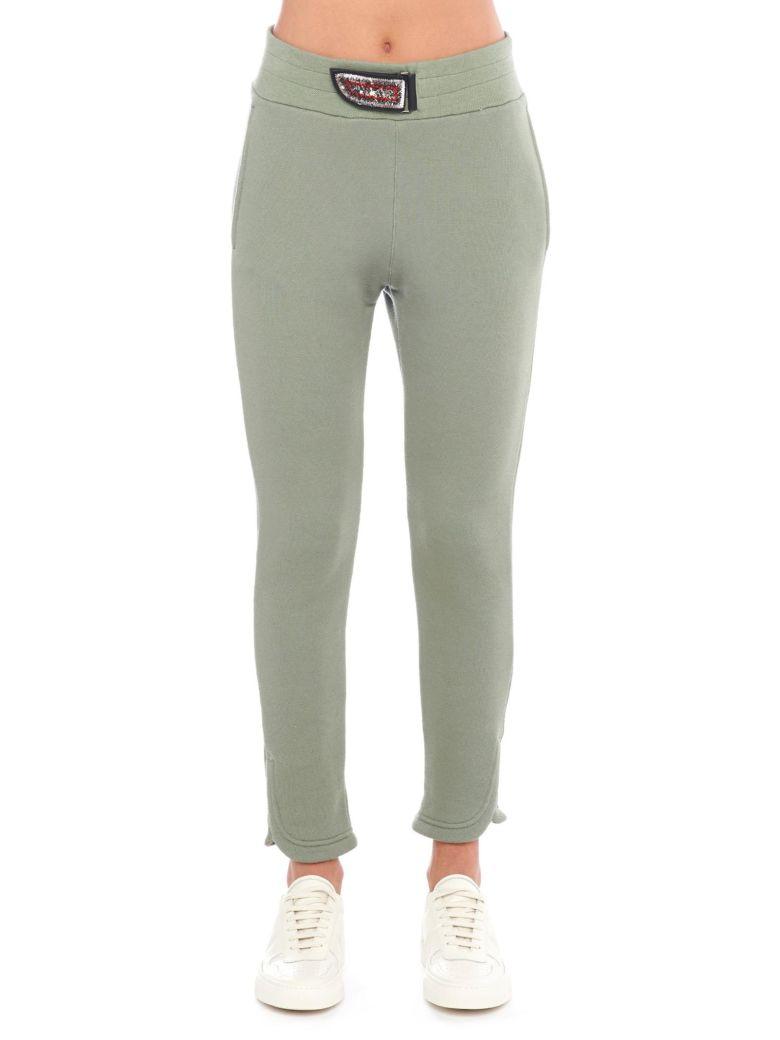 Mr & Mrs Italy Pants - Green