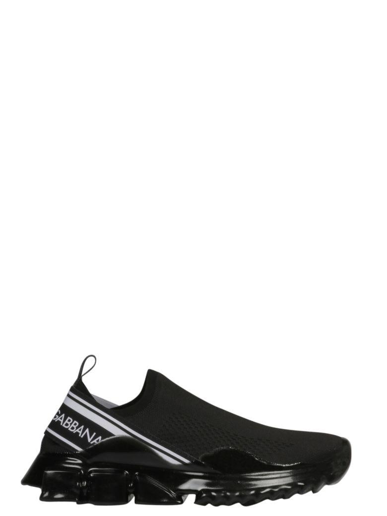 Dolce & Gabbana Sorrento Melt Sneakers - Basic