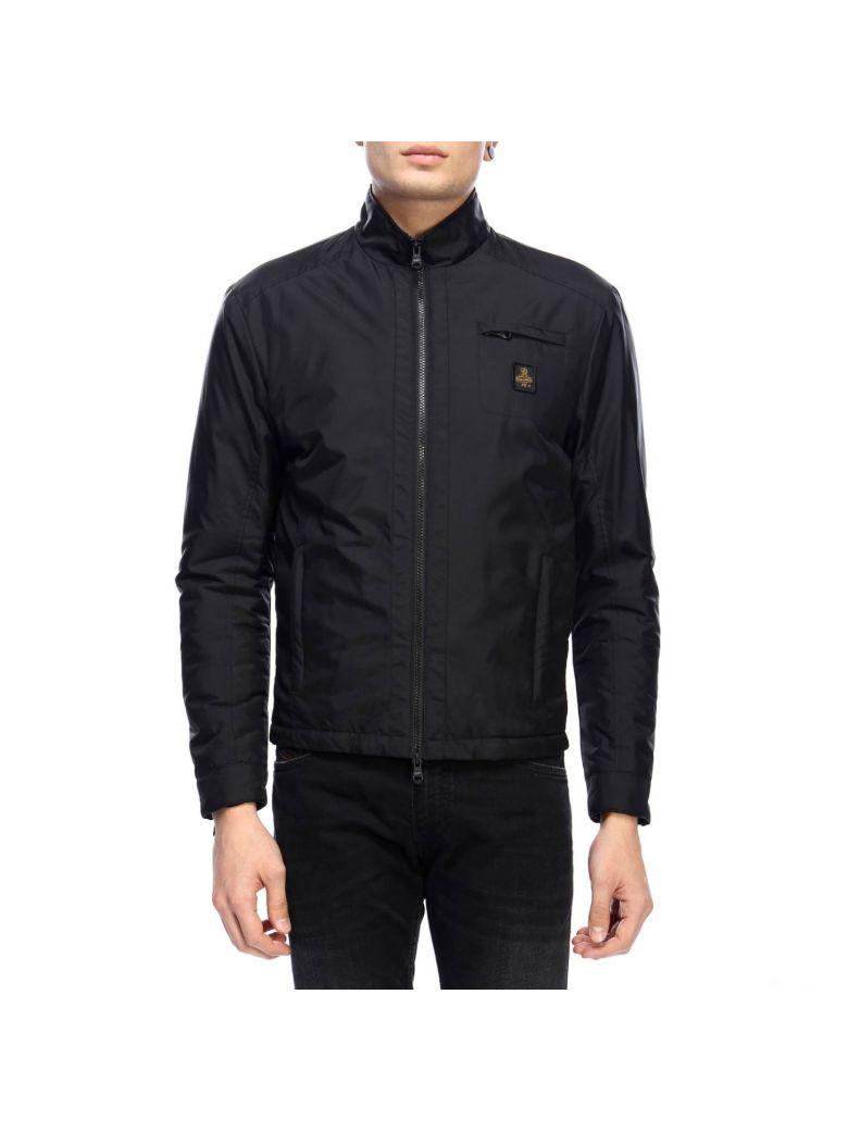 Refrigiwear Jacket Jacket Men Refrigiwear - black