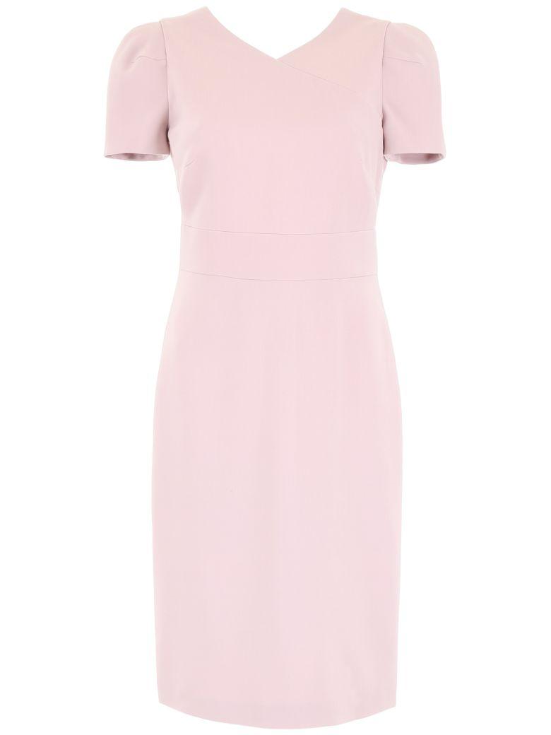 Giorgio Armani Sheath Dress - Basic