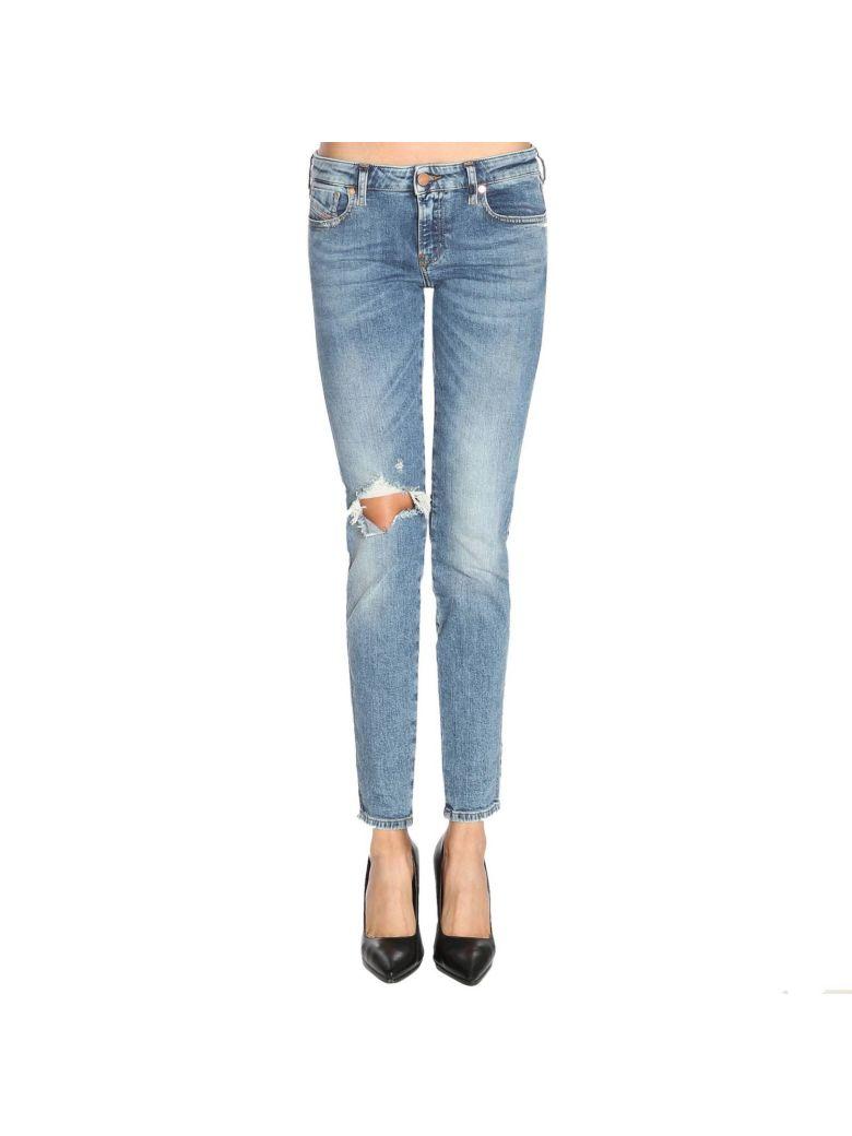 Diesel Jeans Jeans Women Diesel - denim