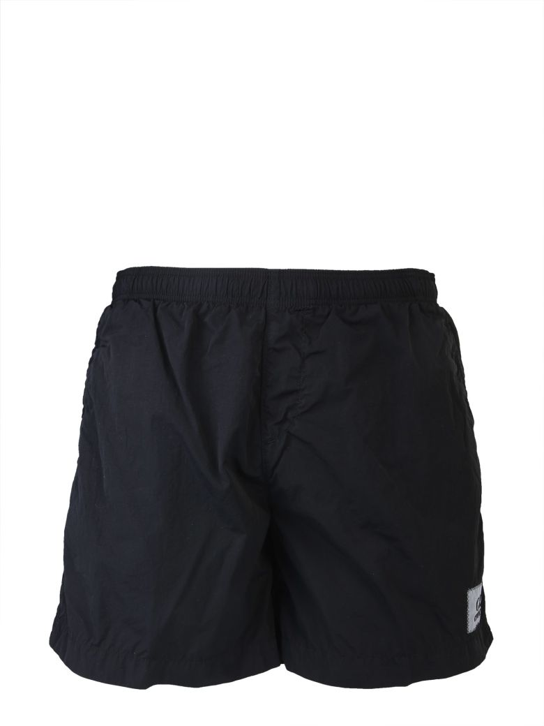 C.P. Company Swim Shorts - NERO