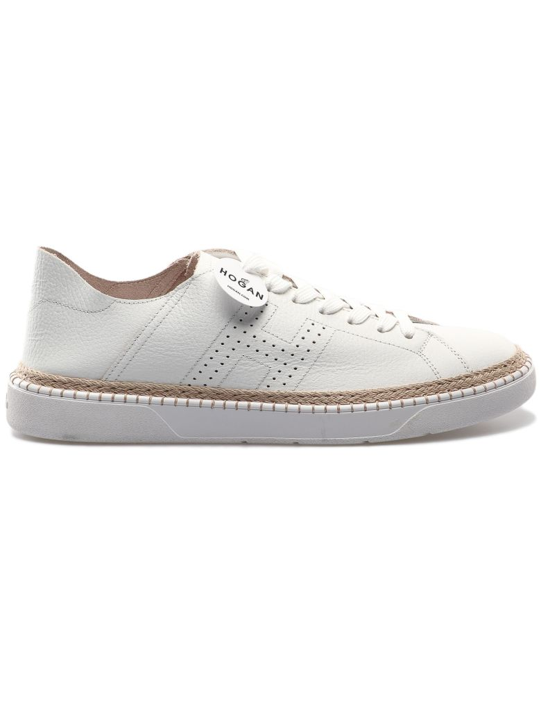 Hogan Sneakers Cord - Bwhite
