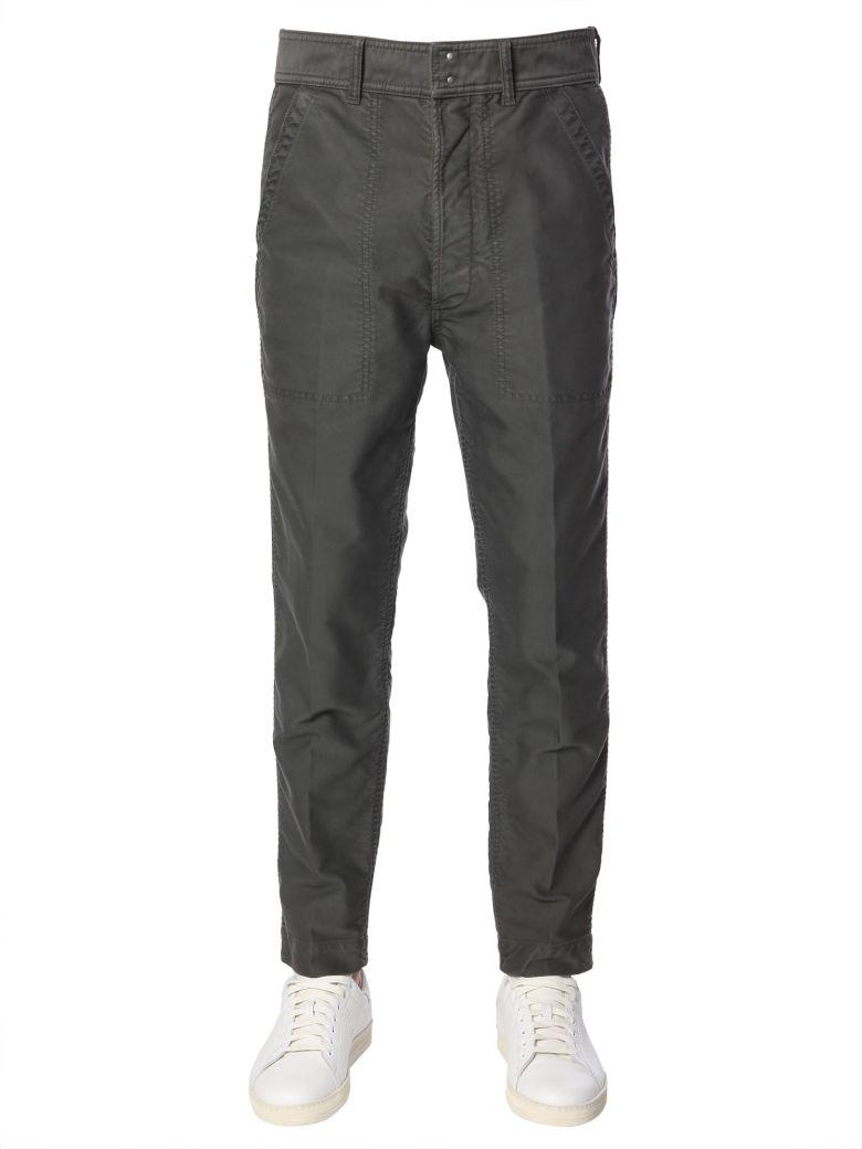Tom Ford Slim Fit Pants - GRIGIO