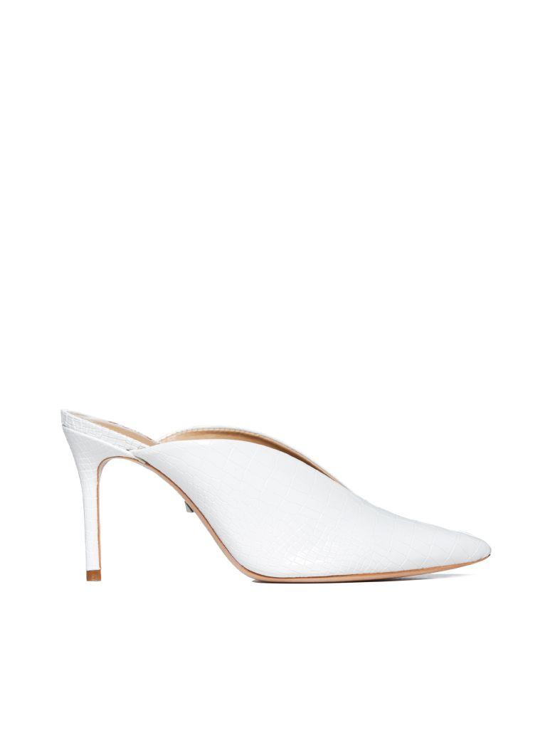 Schutz Flat Shoes - Bianco