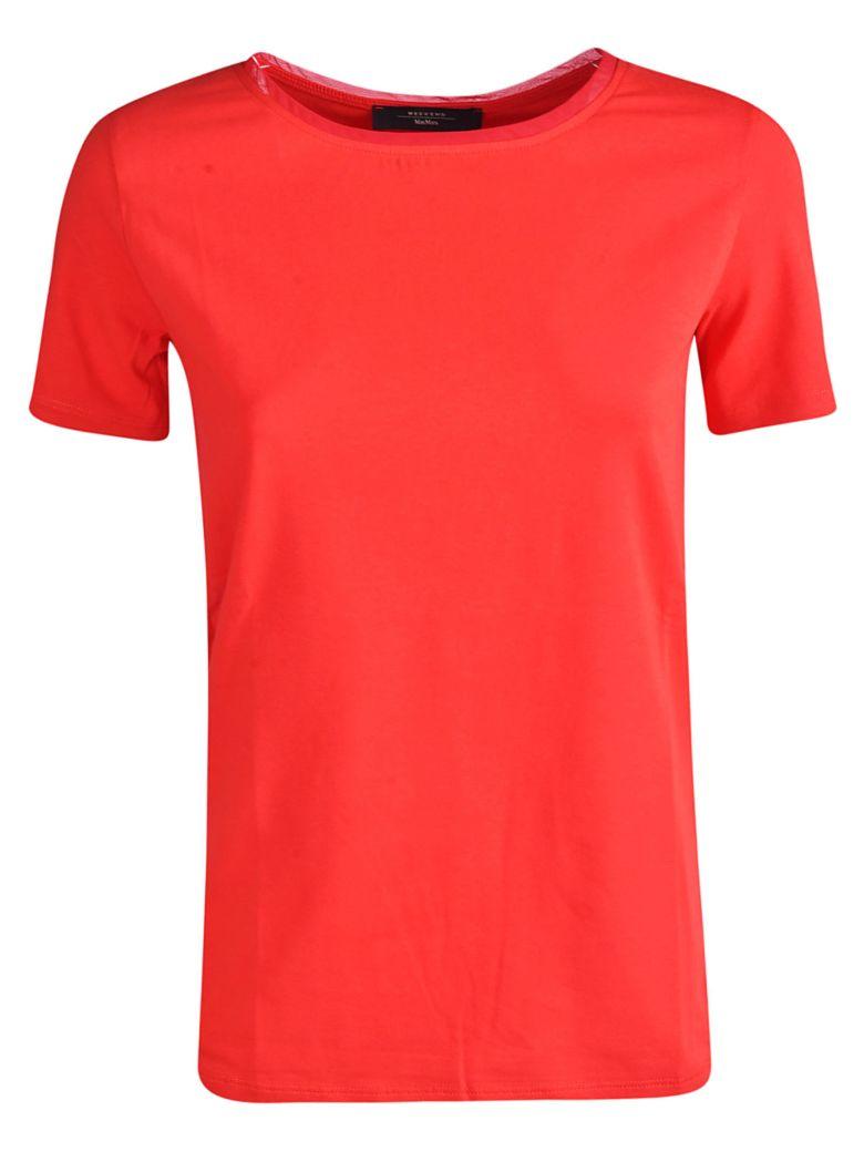 Weekend Max Mara Classic T-shirt - Basic