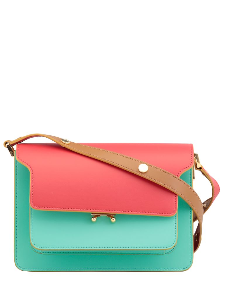 Marni Trunk Bag - Basic