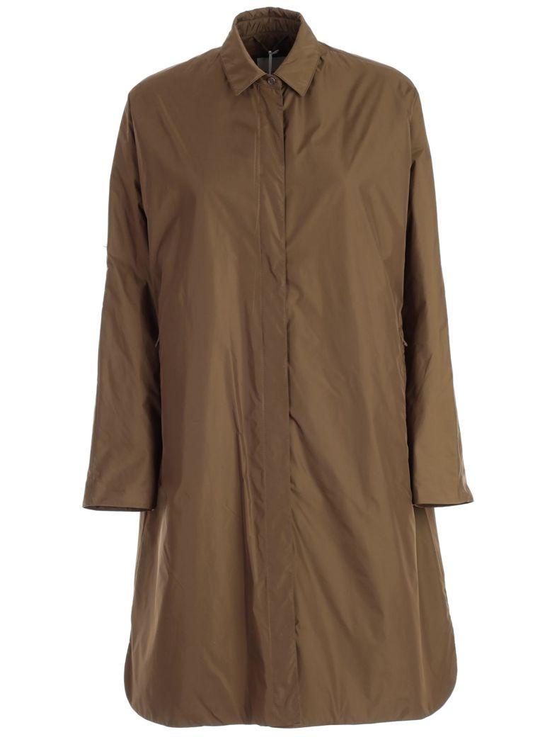 Aspesi Shirt Coat - Verde Marcio