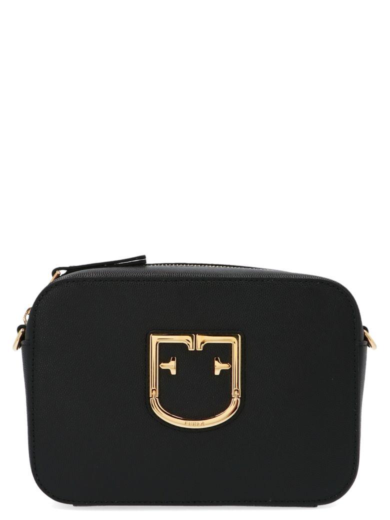 Furla 'brava' Bag - Black