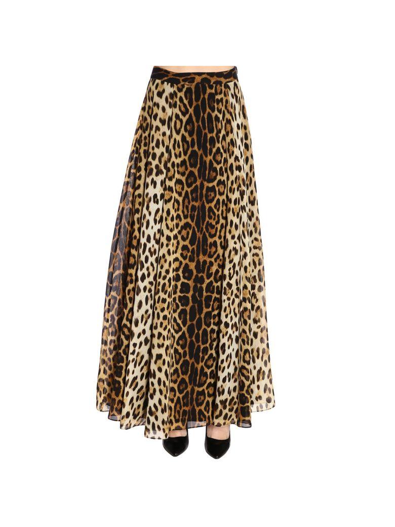 Moschino Couture Skirt Skirt Women Moschino Couture - beige